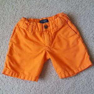 Ralph Lauren Polo shorts - toddler 2T